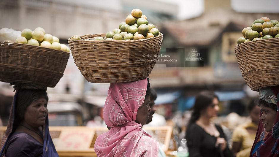 Mysore, India 2006 #2