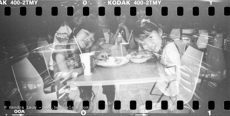 Sprocket Rocket Fun