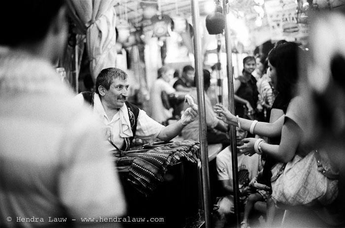 Geylang Serai Night Market