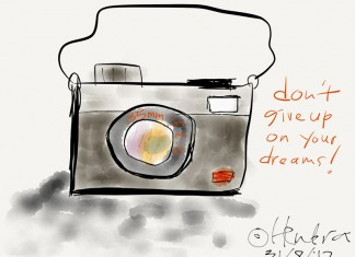Keep the photography dream alive!