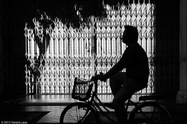 Hendra Lauw-Morning Ride in Joo Chiat 2